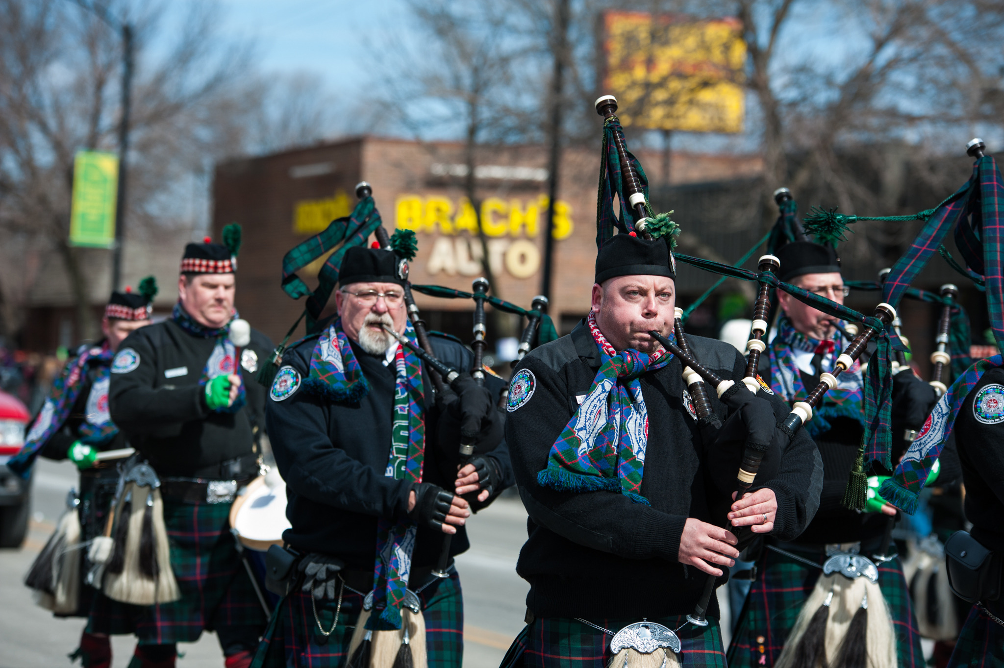 South Side Ny Christmas Parade 2020 South Side Irish Parade | 103rd St and Western Ave | Things to do