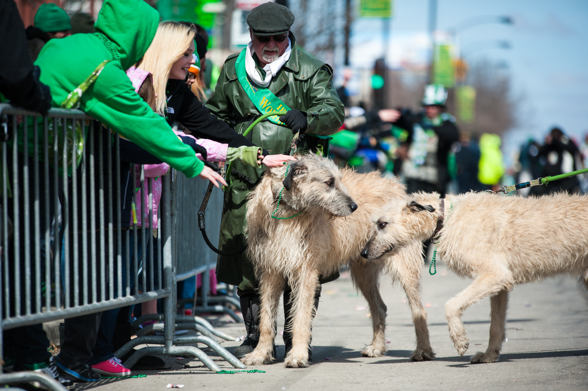 Celebrate St. Patrick's Day the Chicago way