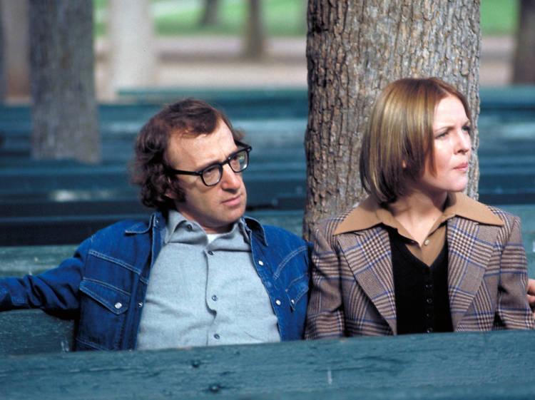 Woody Allen, actor nos filmes dos outros
