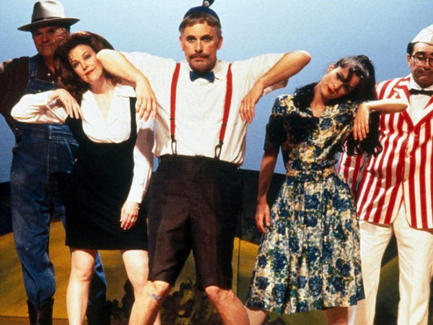 Funny films: Waiting for Guffman