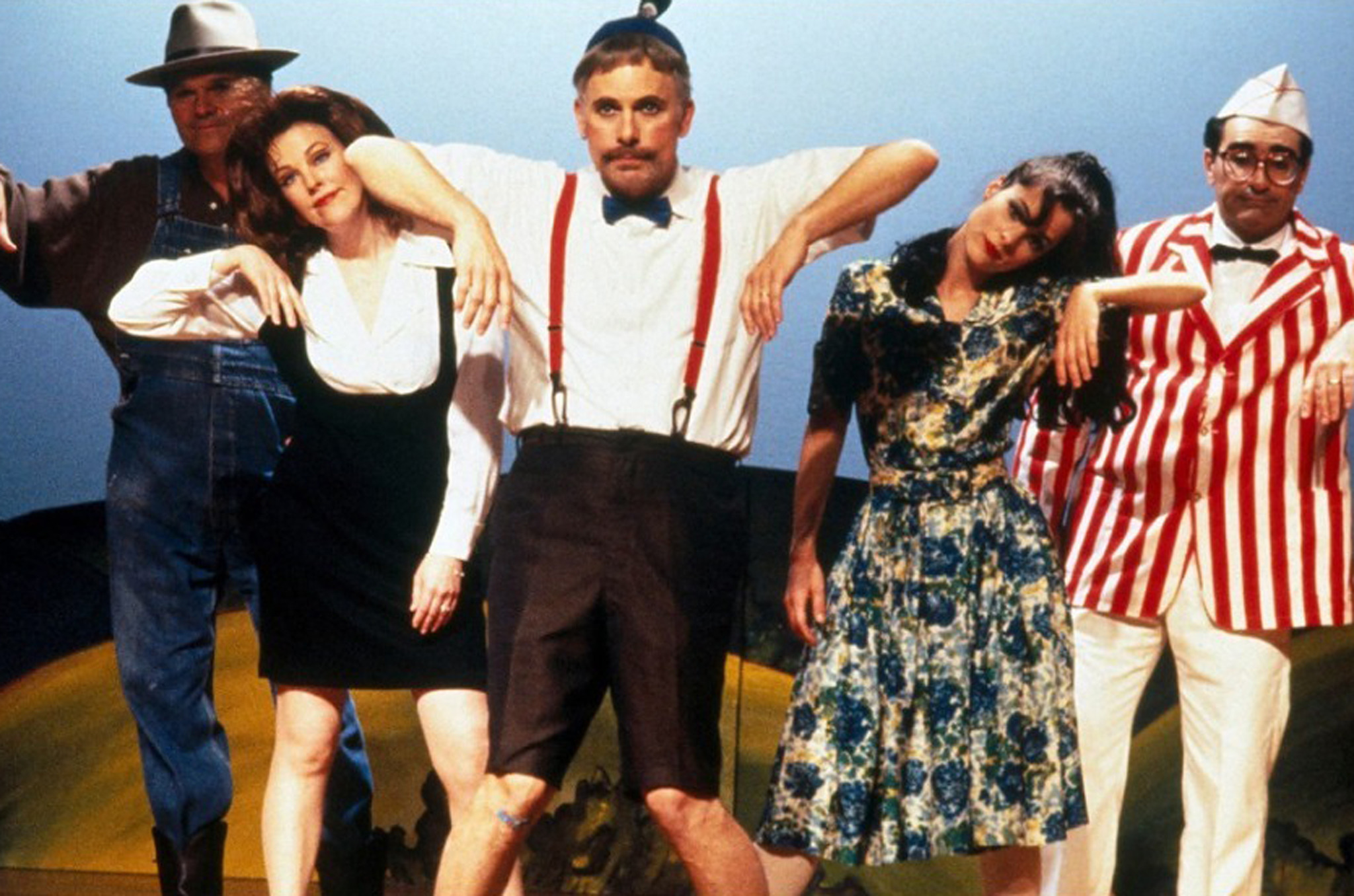 Waiting for Guffman (1997)