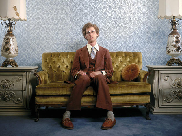 The 100 best comedy movies, Napoleon Dynamite