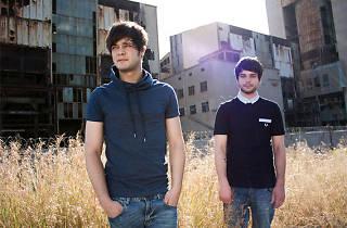 La [2] de Nitsa: Indiescabreados DJ + DJ Coco