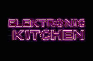 Elektronic Kitchen
