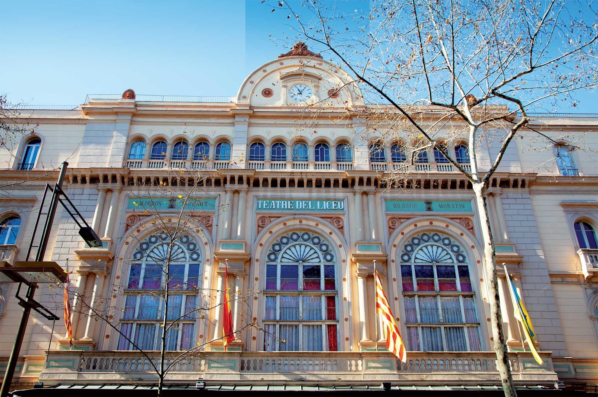 Barcelona Top 10: Espacios recuperados