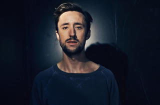 Pitchfork Music Festival 2015: How To Dress Well + Lower Dens