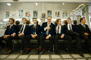 St. Paul and the Broken Bones + Banditos