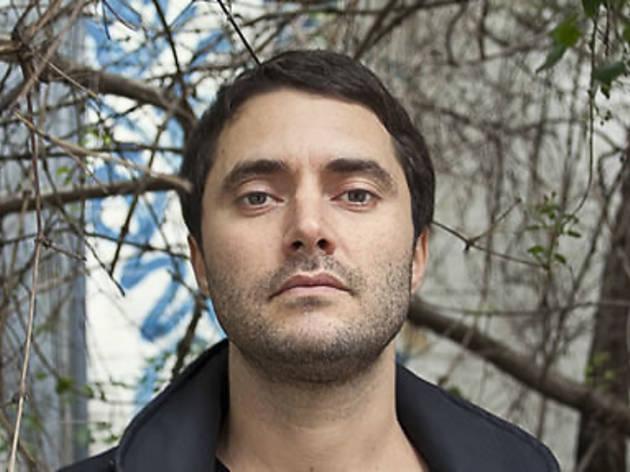 Cadenza: Ernesto Ferreira + Merveille + Merlowe + Alfonso Leon