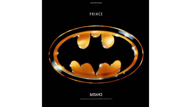"""Batdance"" by Prince (Batman, 1989)"