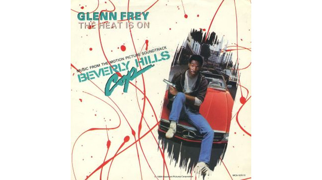 """The Heat Is On"" by Glenn Frey (Beverly Hills Cop, 1984)"