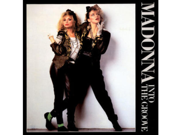 """Into the Groove"" by Madonna (Desparately Seeking Susan, 1985)"