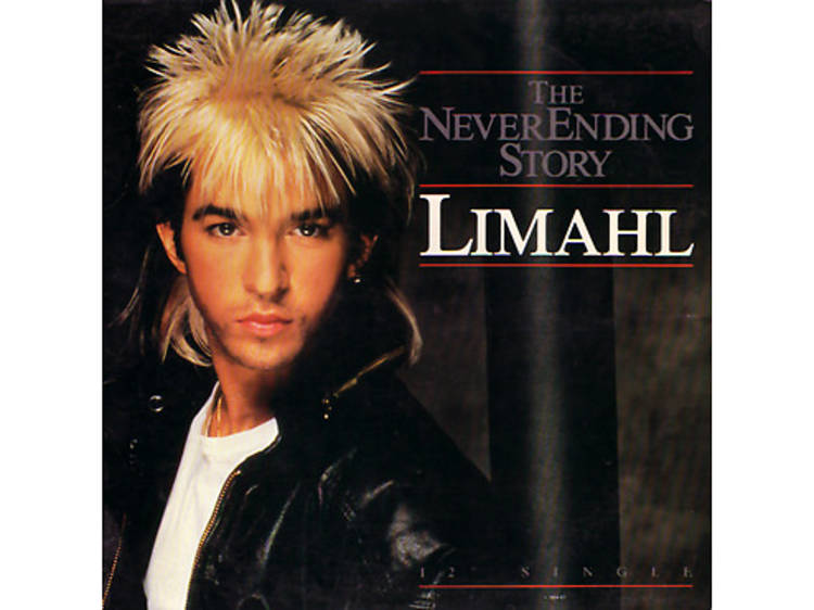 """""""The NeverEnding Story"""" by Limahl (The NeverEnding Story, 1984)"""