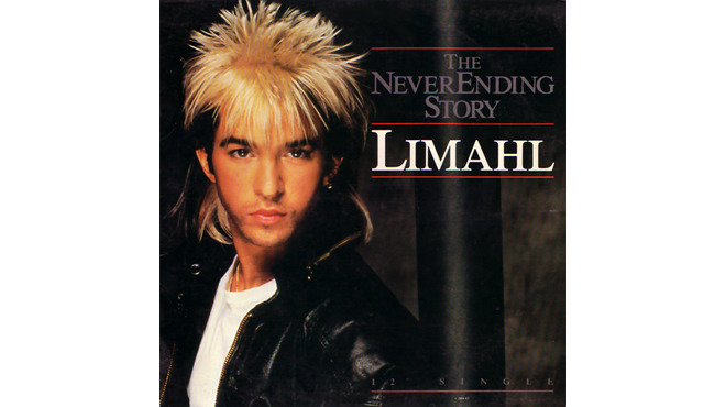 """The NeverEnding Story"" by Limahl (The NeverEnding Story, 1984)"