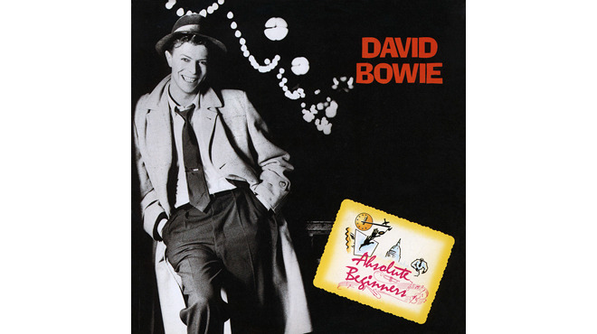 """Absolute Beginners"" by David Bowie (Absolute Beginners, 1986)"