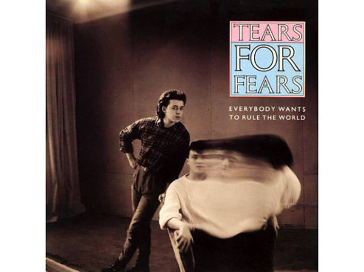 """""""Everybody Wants to Rule the World"""" by Tears for Fears (Real Genius, 1985)"""