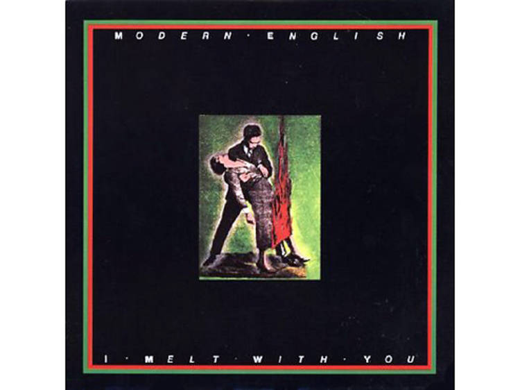 """""""I Melt With You"""" by Modern English (Valley Girl, 1983)"""