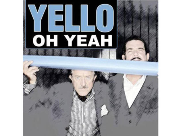 """Oh Yeah"" by Yello (Ferris Bueller's Day Off, 1986)"