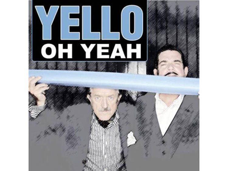 """""""Oh Yeah"""" by Yello (Ferris Bueller's Day Off, 1986)"""