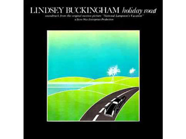 """Holiday Road"" by Lindsey Buckingham"
