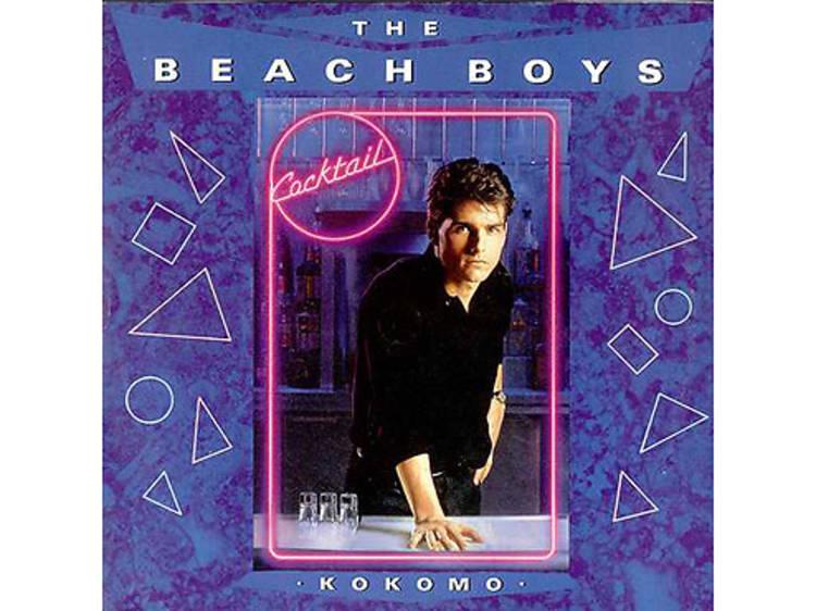"""""""Kokomo"""" by The Beach Boys (Cocktail, 1988)"""