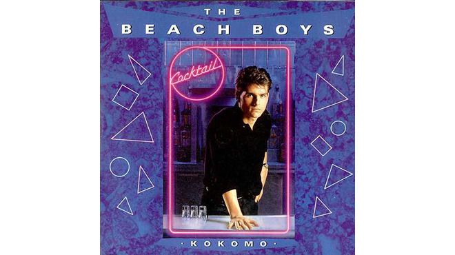 """Kokomo"" by The Beach Boys (Cocktail, 1988)"