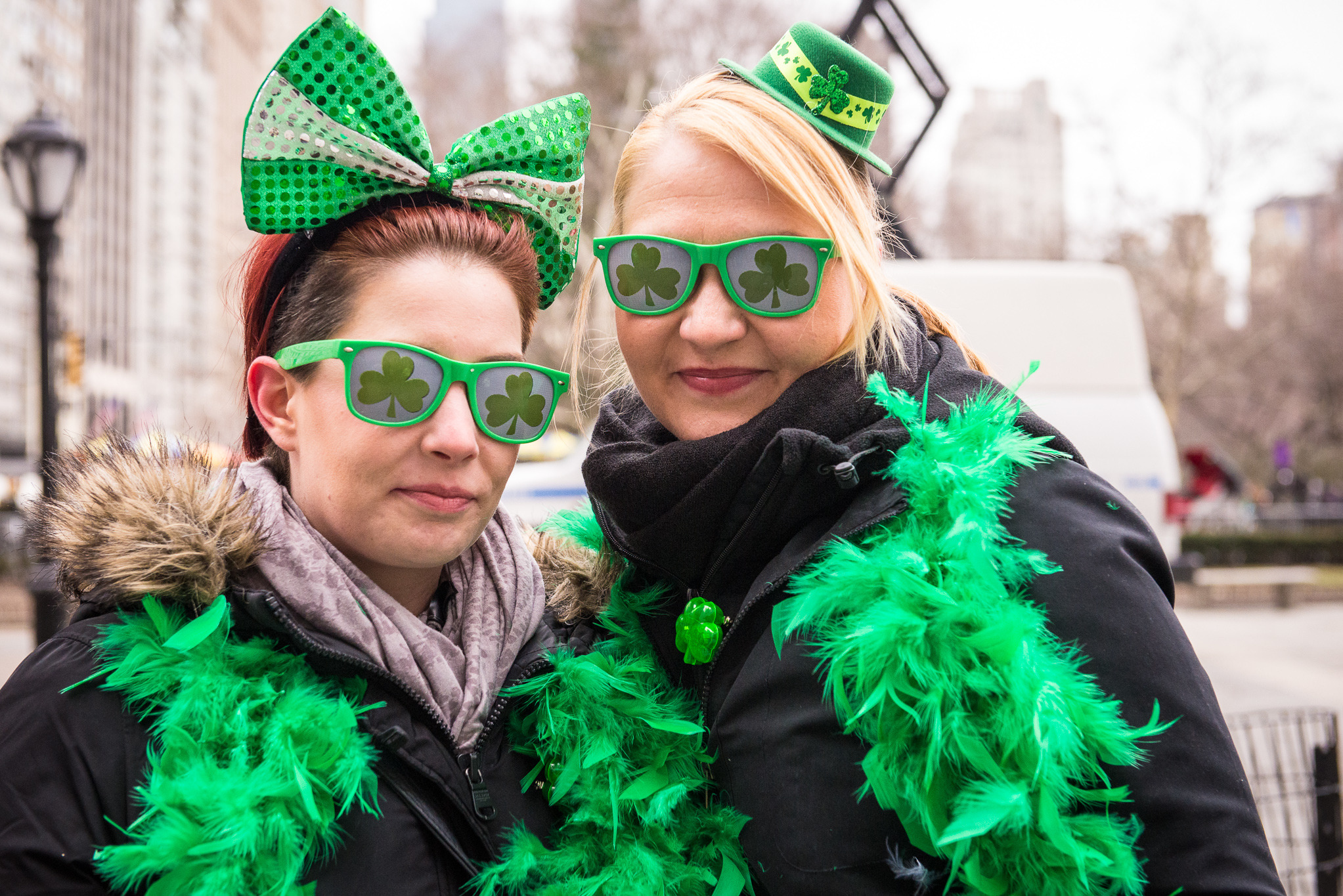What to do for (early) St. Patrick's Day in Hoboken