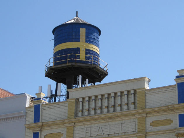 14 signs you know you're in Andersonville