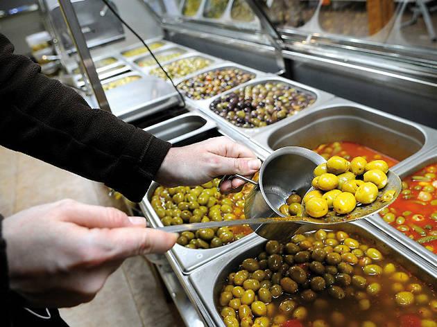 L'oliveria de Sant Antoni