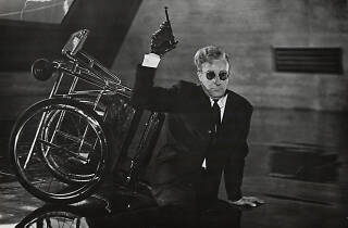 Dr. Strangelove Or: How I Learned to Stop Worrying and Love the Bomb screening