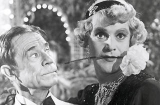 Funny films: Some Like It Hot