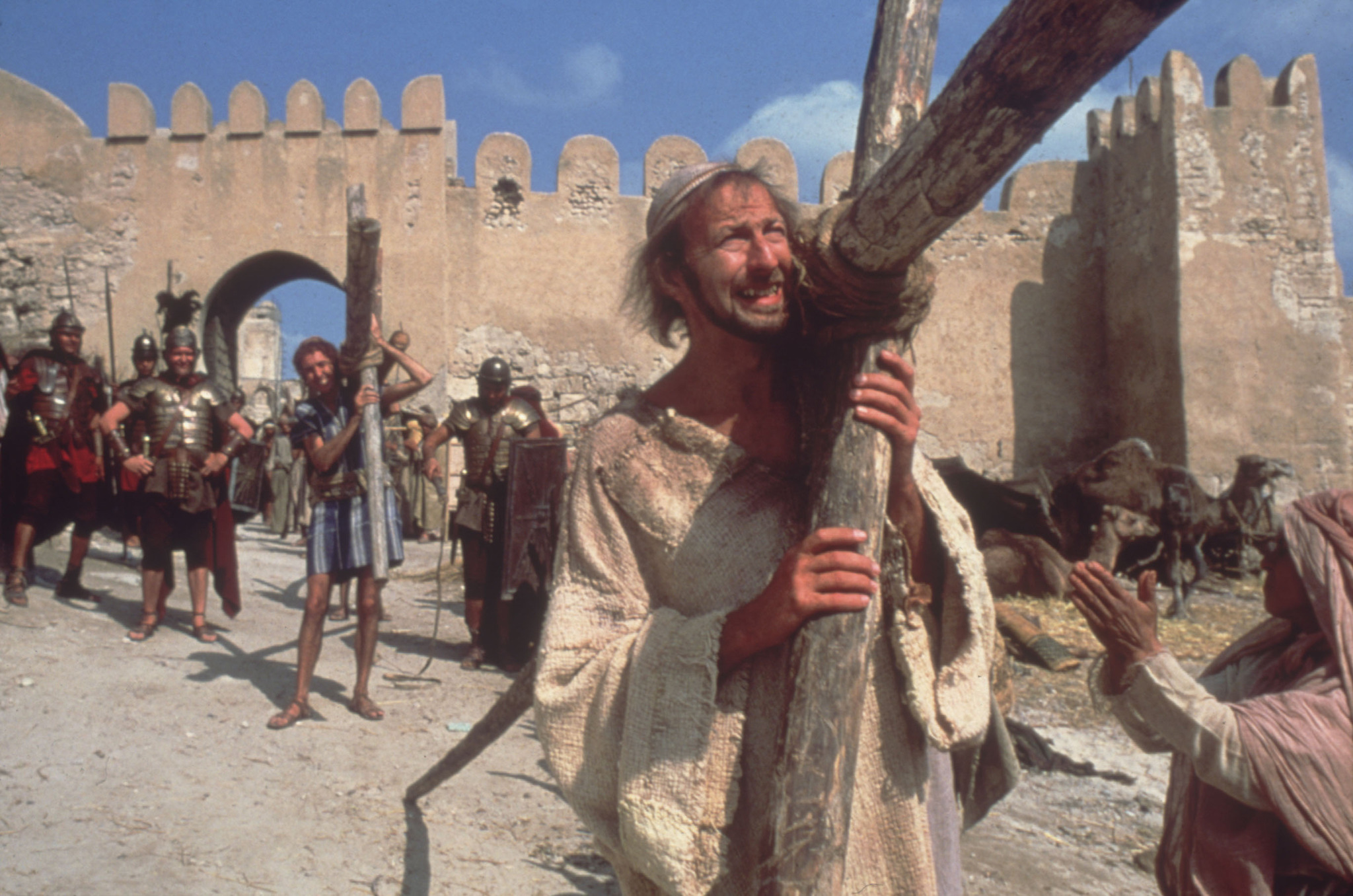 Monty Python's Life of Brian (1979)