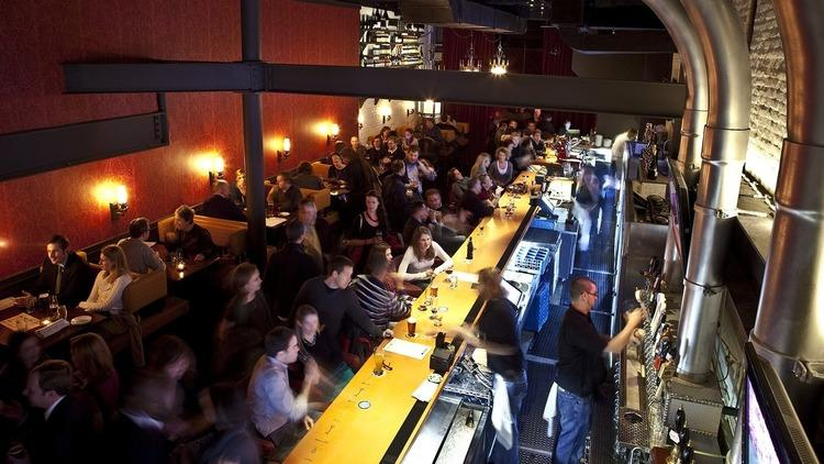 The best bars in DC