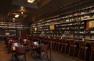 Jack Rose Dining Saloon (Photograph: Greg Powers)