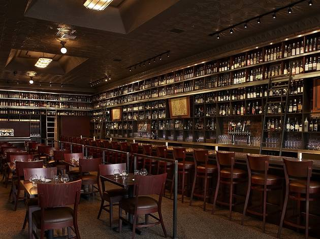 Jack Rose Dining Saloon
