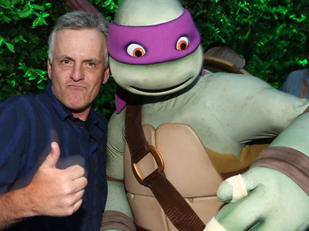 Talkin' Toons with Rob Paulsen