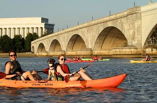 Key Bridge Boathouse