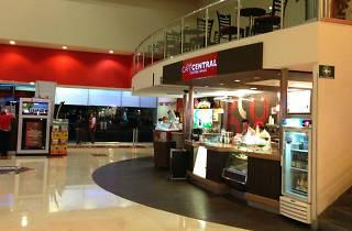 Cinemex Aragón