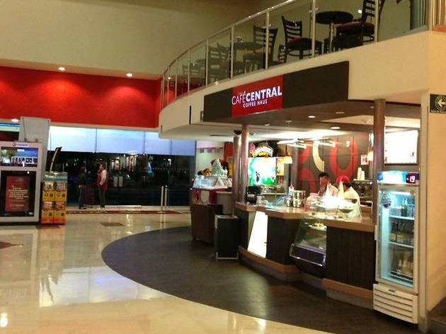 Cinemex Aragón