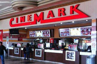 Cinemark Tezontle