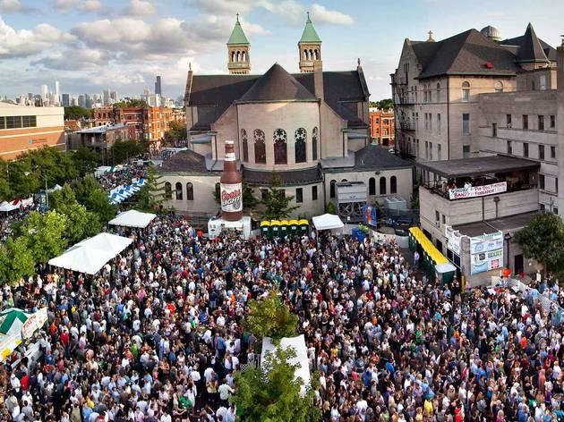 Sheffield Garden Walk & Festival