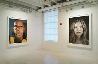 David Adamson Gallery