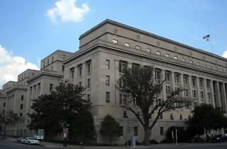 Department of the Interior Museum