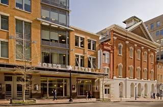 Ford's Theatre, Museum, Theatre Center & Petersen House