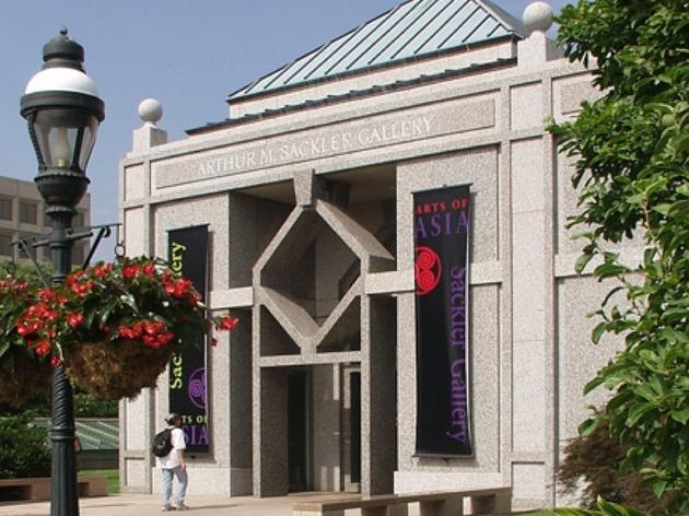 Arthur M. Sackler Gallery
