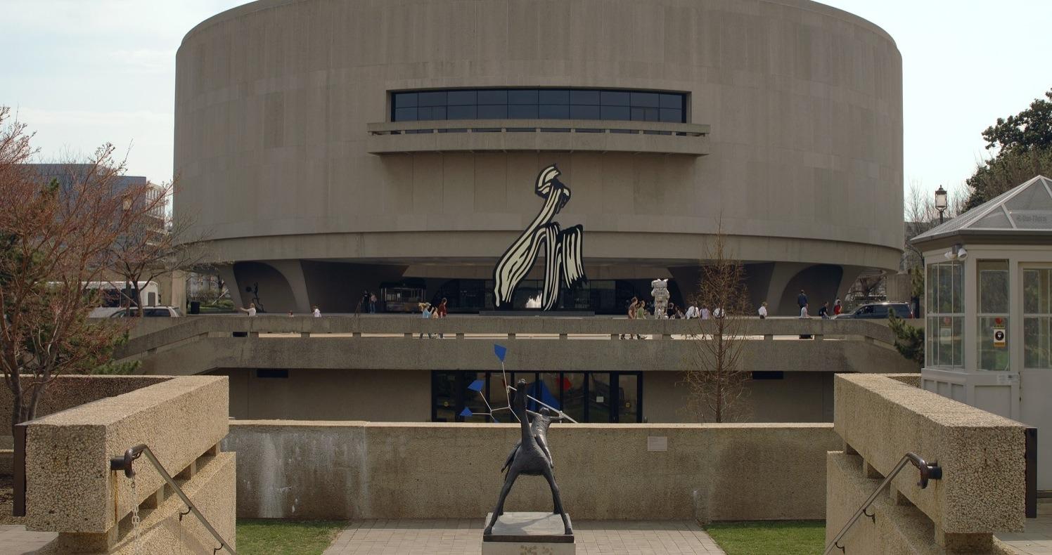 Hirshhorn Museum & Sculpture Garden