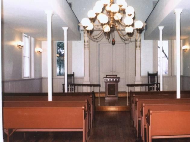Jewish Historical Society of Greater Washington
