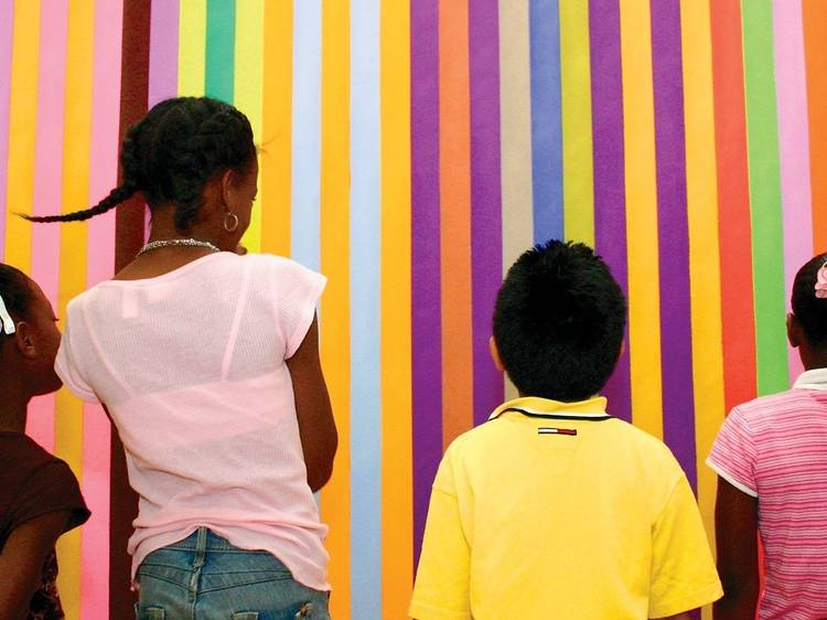 The best art museums and galleries in D.C.