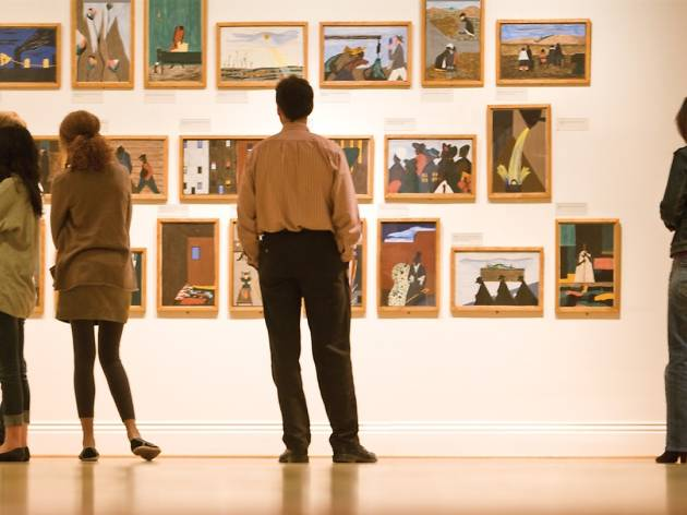 Phillips Collection; Washington, D.C.