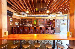 Abbey Brewing Company, Bars and Lounges, Miami