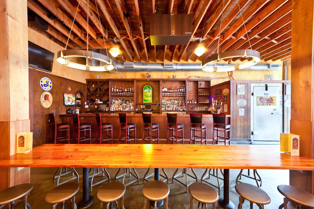 Cure your ale-ments with a pint at Abbey Brewing Company